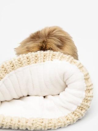 Czapka zimowa Roxy Blizzard Beanie Wmn (angora)