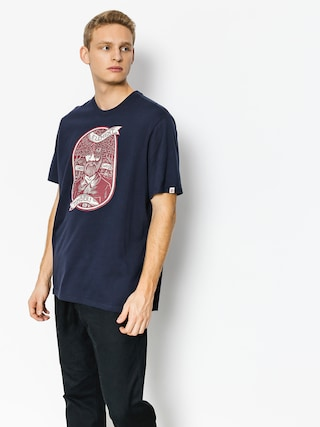 T-shirt Element Anonymous (eclipse navy)