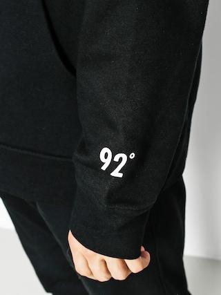 Bluza z kapturem Element Calibur HD (flint black)