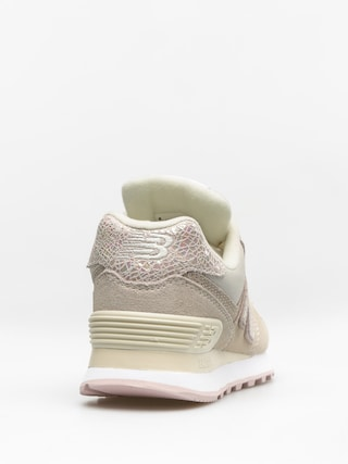 Buty New Balance 574 Wmn (off white)