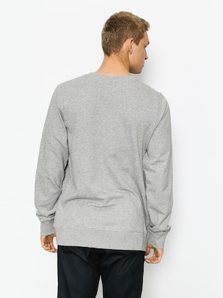 Bluza Element Anonymous Cr (grey heather)