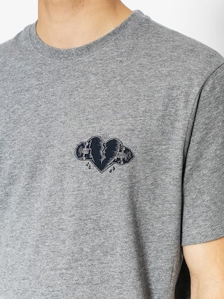 T-shirt Element Cradle (grey heather)