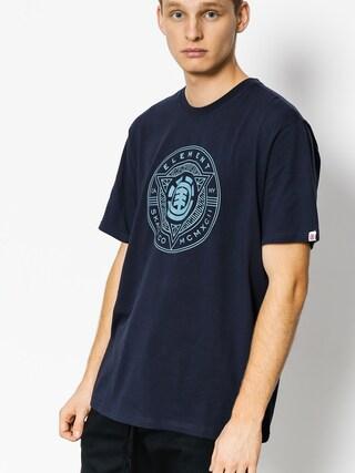 T-shirt Element Etch (eclipse navy)