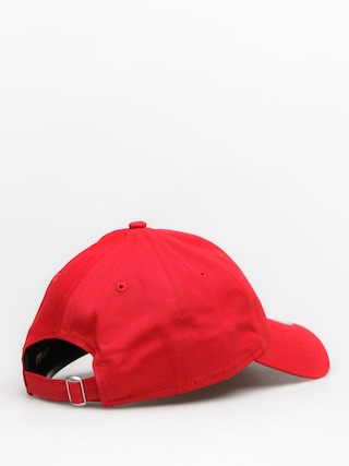 Czapka z daszkiem New Era Classic Mini Logo Mlb NY ZD (red)