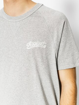 T-shirt Element Varney (grey heather)