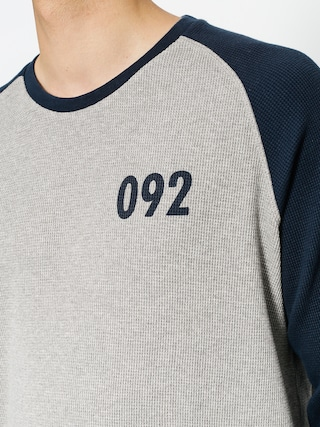 Longsleeve Element Victor (grey heather)