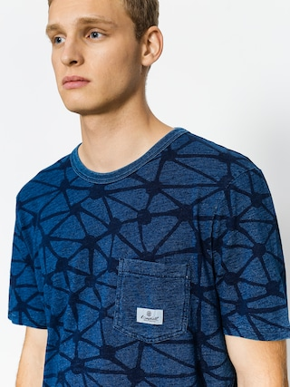 T-shirt Element Indigo Cr (dark blue indig)