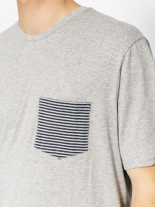 T-shirt Element Declo (grey heather)