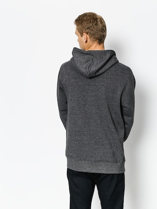 Bluza z kapturem Element Mimic HD (charcoal heather)