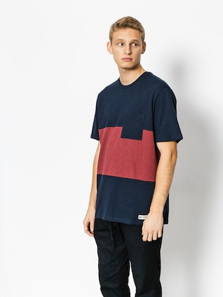T-shirt Element Cooper (eclipse navy)