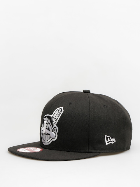 Czapka z daszkiem New Era League Bas 950 Clei ZD (black)
