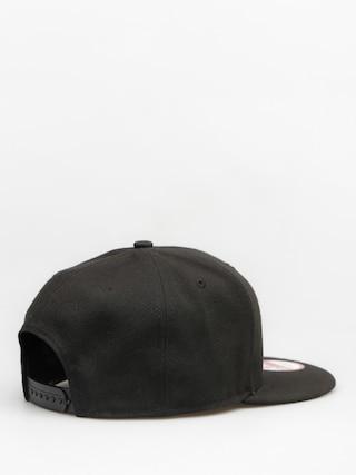 Czapka z daszkiem New Era League Bas 950 Clei ZD (black)