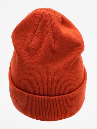 Czapka zimowa Quiksilver Brigade Beanie (ketchup red)
