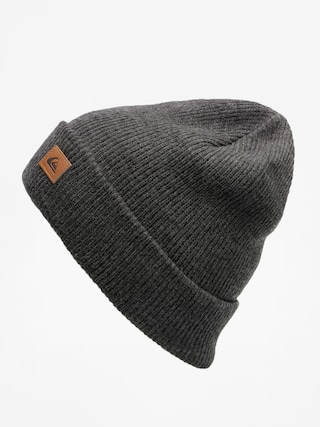 Czapka zimowa Quiksilver Performed Beanie (dark charcoal heather)