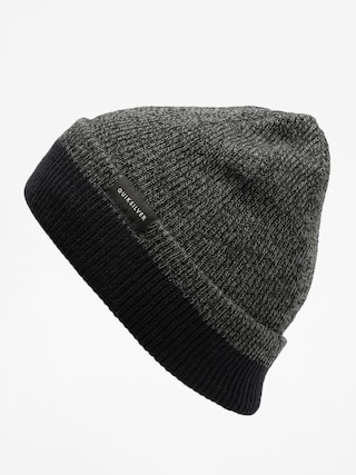 Czapka zimowa Quiksilver Performed Color Beanie (dark charcoal heather)