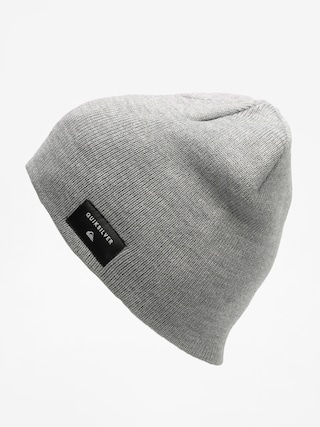 Czapka zimowa Quiksilver Cushy Beanie (medium grey heather)