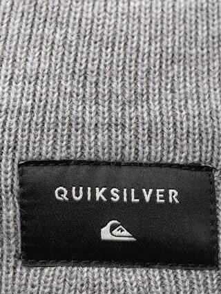 Czapka zimowa Quiksilver Cushy Beanie (medium grey heather)