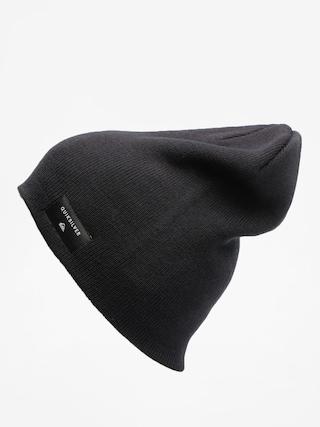 Czapka zimowa Quiksilver Cushy Slouch Beanie (black)