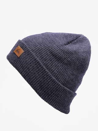 Czapka zimowa Quiksilver Performed Beanie (navy blazer heather)