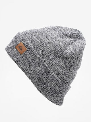 Czapka zimowa Quiksilver Performed Beanie (dark denim heather)