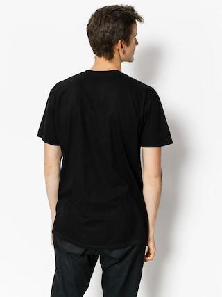 T-shirt Etnies Skate Script (black)