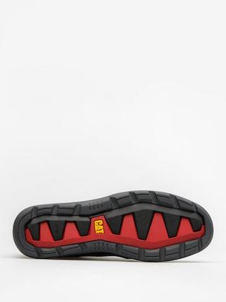 Buty zimowe Caterpillar Transcend (black)