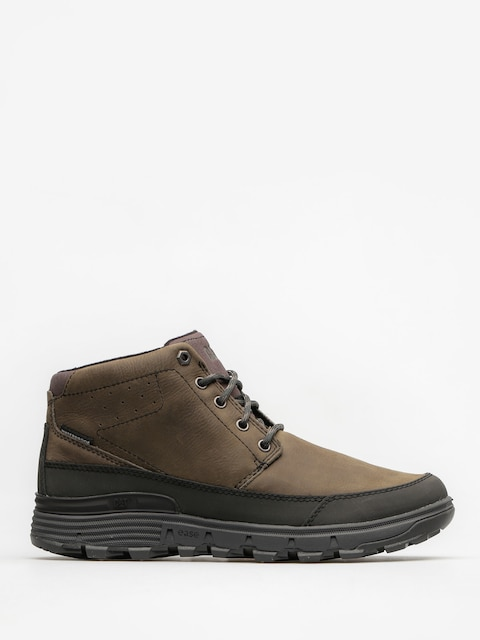 Buty zimowe Caterpillar Drover Ice+ Wp Tx (dark gull grey)
