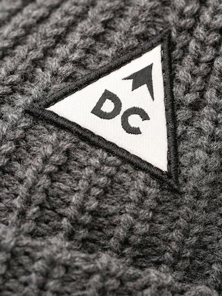 Czapka zimowa DC Anchorage (grey)