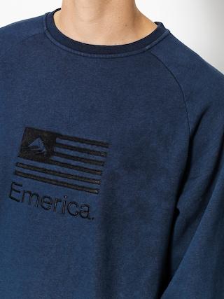Bluza Emerica Arrows Crewneck (navy)