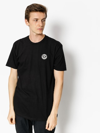 T-shirt Etnies Core Patch (black)