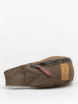 Nerka Malita Checked (brown/brown label 2)