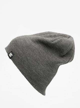 Czapka zimowa DC Igloo (grey heather)