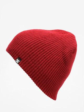 Czapka zimowa DC Clap (red)