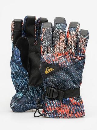 Rękawice Quiksilver Tr Mission (marine iguana real)