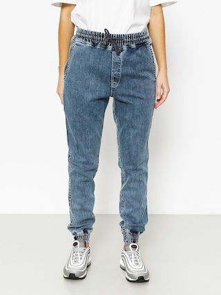 Spodnie Diamante Wear Rm Jogger Jeans (blue)
