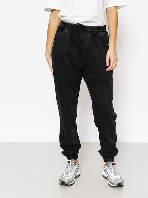 Spodnie Diamante Wear Rm Jogger Jeans (black)