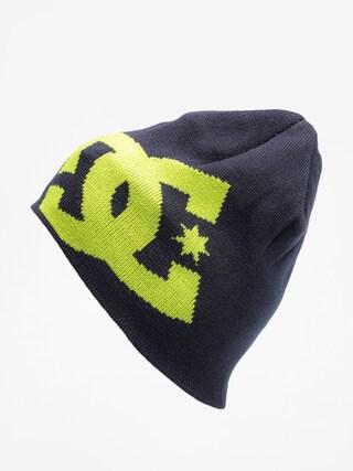 Czapka zimowa DC Big Star (insignia blue)