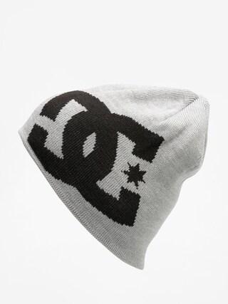 Czapka zimowa DC Big Star (grey heather)