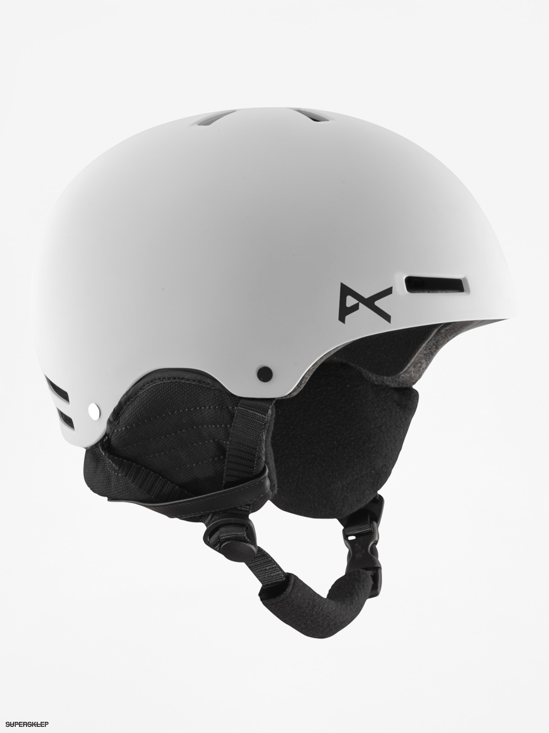 Kask Anon RAIDER (white)
