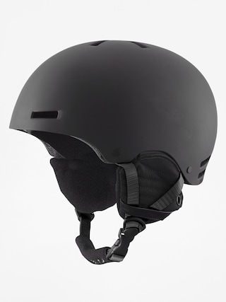 Kask Anon RAIDER (black)