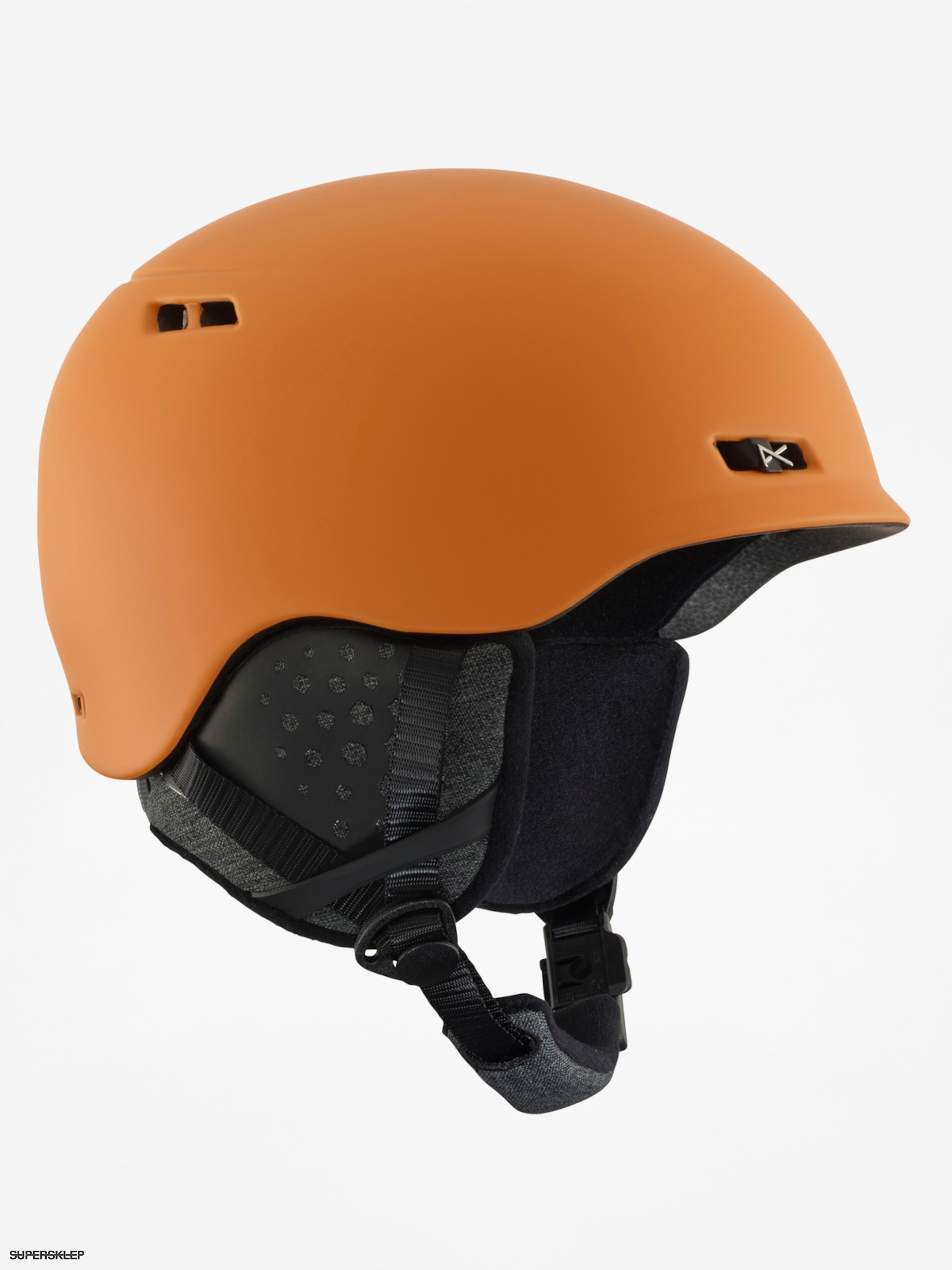 Kask Anon Rodan (orange)