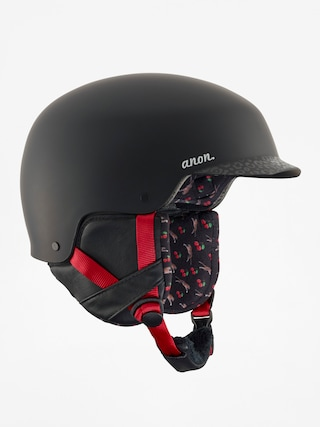 Kask Anon Aera Wmn (black cherry)