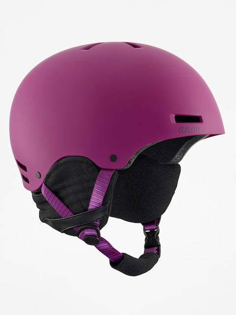 Kask Anon Greta Wmn (purple)