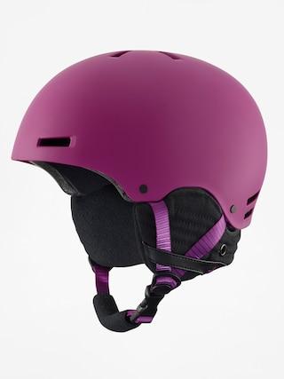 Kask Anon Greta Wmn (purple)