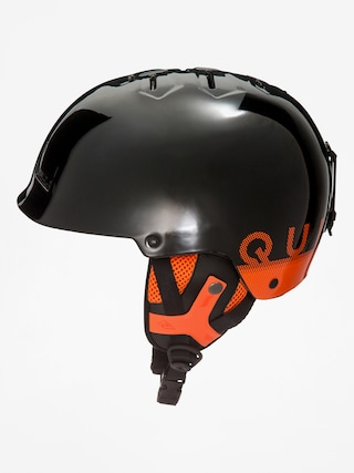 Kask Quiksilver Fusion (ketchup red)