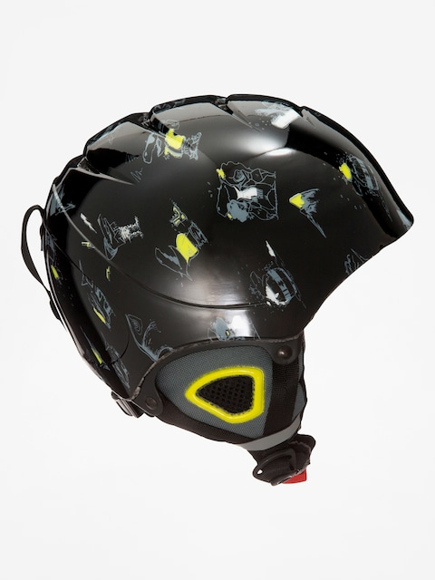 Kask Quiksilver The Game B