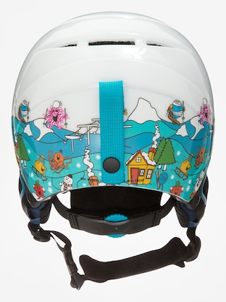 Kask Quiksilver The Game Mm (mr men fun times)