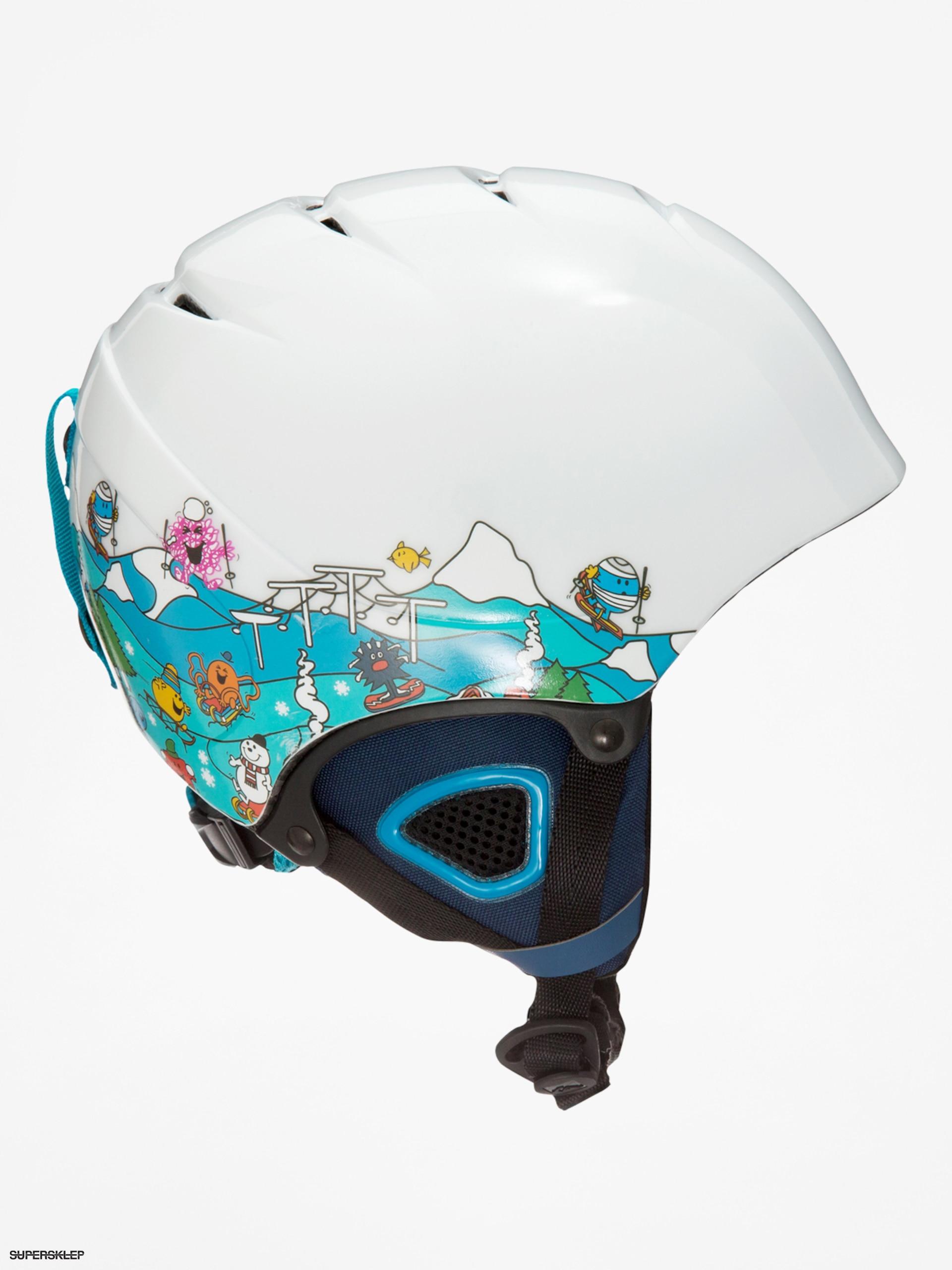 Kask Quiksilver The Game Mm
