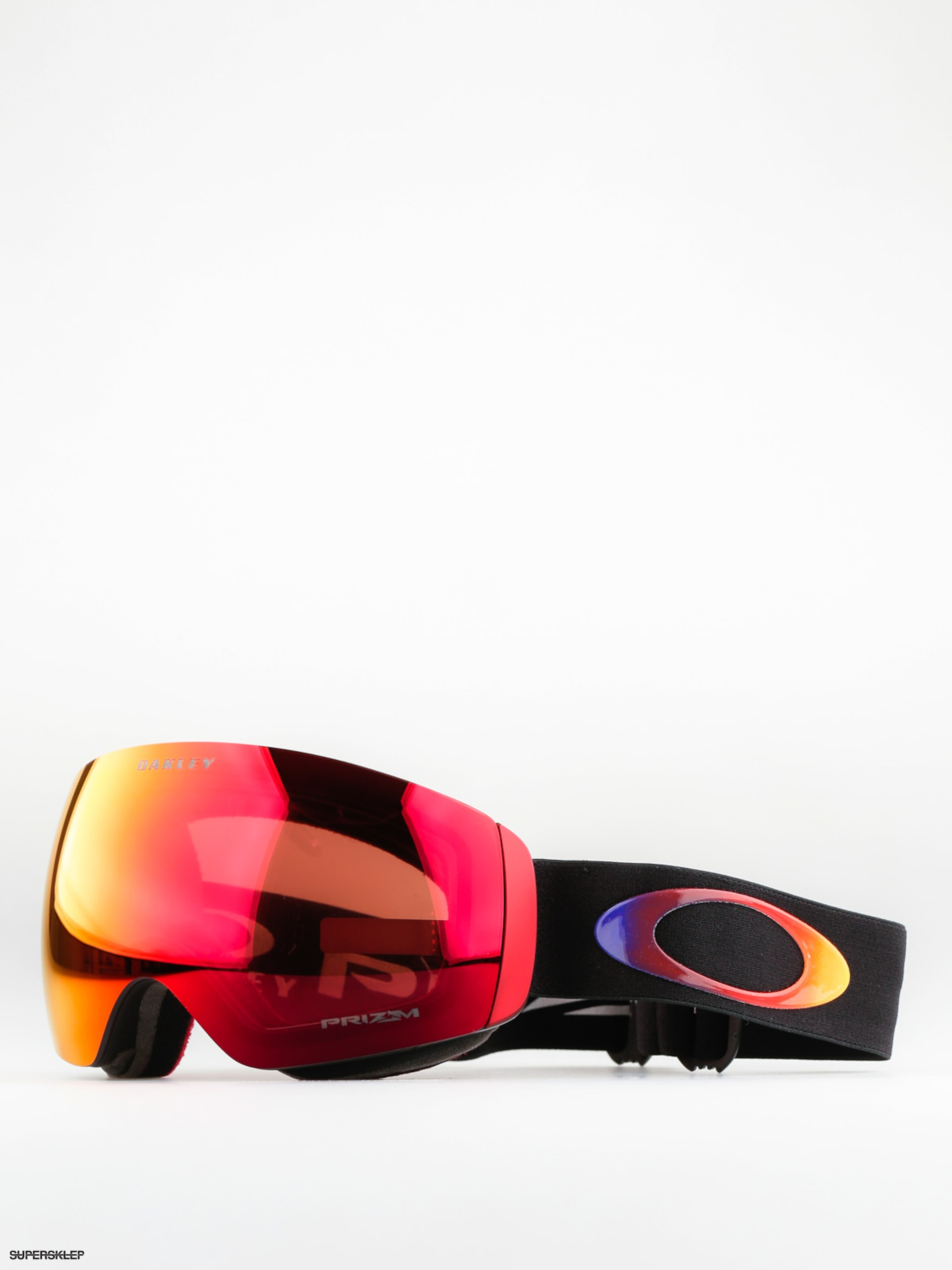 Gogle Oakley Flight deck Xm