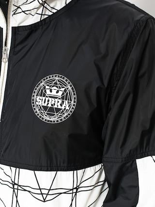Kurtka Supra Dash Track (white print)